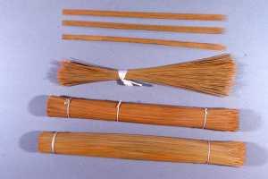 Bamboo Splinta