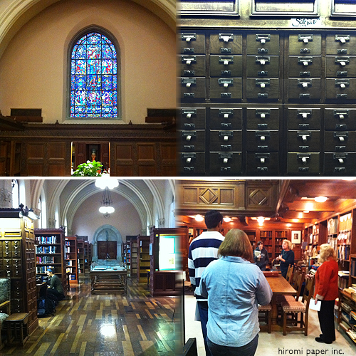 Denison Library