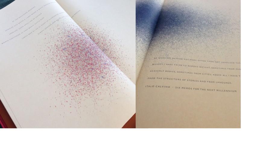 Turkey Press: letterpress and Inkjet printing on IJ Niyodo Natural